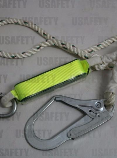 Energy absorber lanyard US-EA-1035